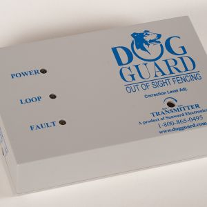 Dog Guard XT Transmitter