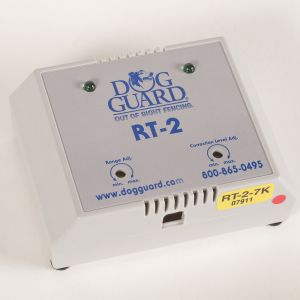 Dog Guard RT2 In-Home Transmitter